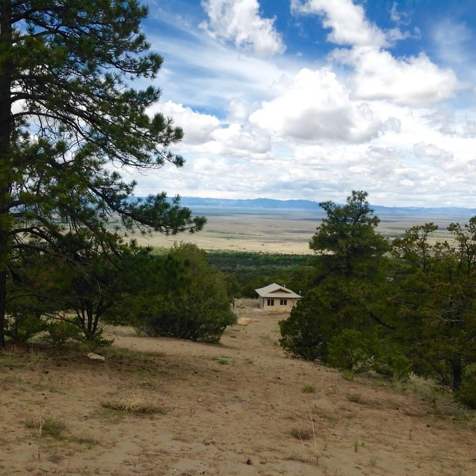 Cabin 4 Vista