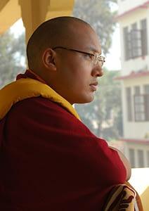 HH 17th Karmapa