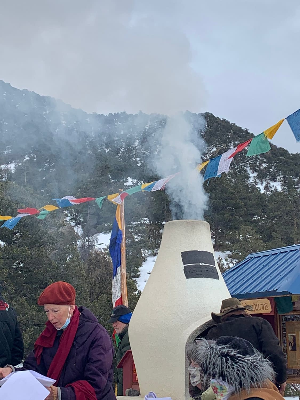 The Lhasang